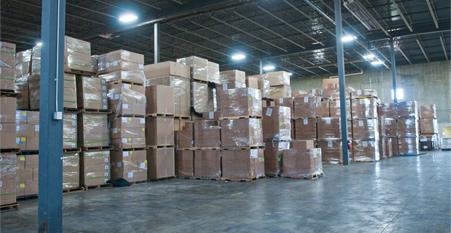 Flexible Storage Solutions